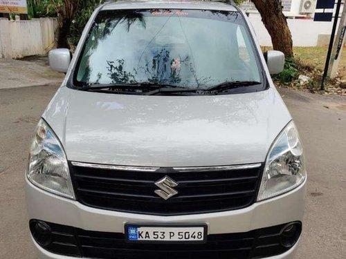 Maruti Suzuki Wagon R VXI 2010 MT in Nagar