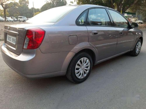 Chevrolet Optra 1.6, 2005, Petrol MT for sale in Chandigarh-9