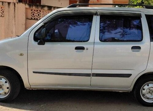 2009 Maruti Suzuki Wagon R LXI MT for sale in Nagpur