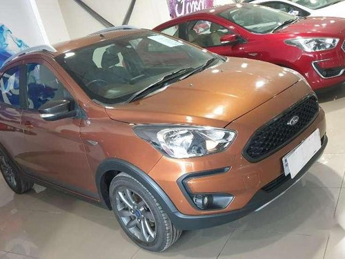 2018 Ford Freestyle MT for sale in Faridabad