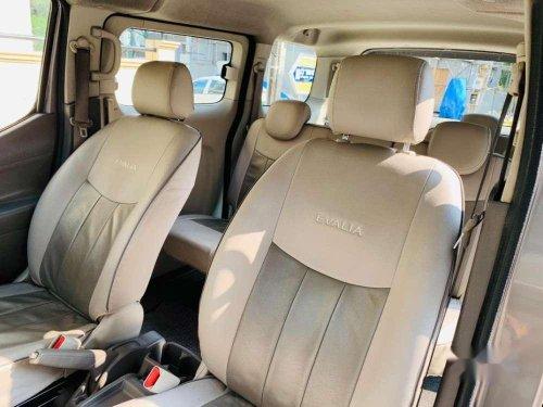 Nissan Evalia XL (O), 2013, Diesel MT in Nagar