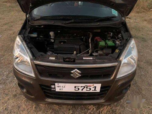 Maruti Suzuki Wagon R 1.0 LXi CNG, 2015, CNG & Hybrids MT in Kharghar