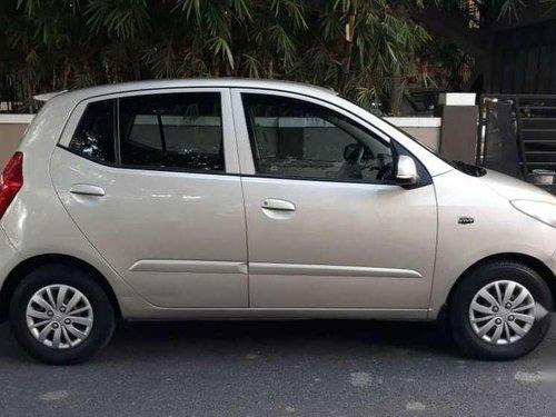 2013 Hyundai i10 Asta MT for sale in Nagar
