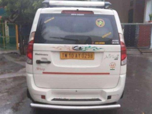 Mahindra Xylo D4 BS-IV, 2016, Diesel MT in Chennai