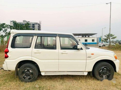 Used Mahindra Scorpio EX 2013 MT in Kharghar