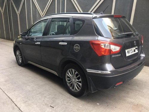 2017 Maruti Suzuki S Cross MT for sale in Pune-10