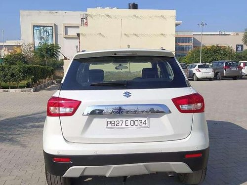2019 Maruti Suzuki Vitara Brezza ZDi AT in Chandigarh