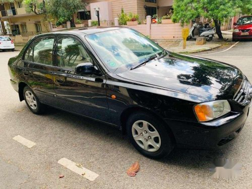 Used 2008 Hyundai Accent Executive MT for sale in Nagar
