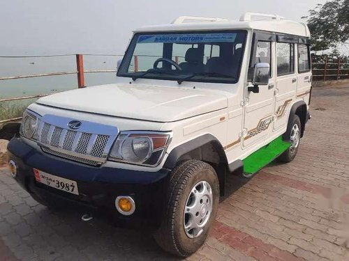 Used 2015 Mahindra Bolero DI MT for sale in Gorakhpur