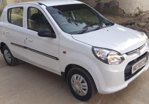 2015 Maruti Suzuki Alto 800 LXI MT in Faridabad