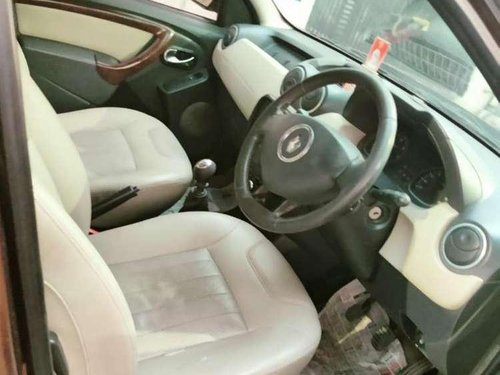 2013 Renault Duster MT for sale in Nagpur