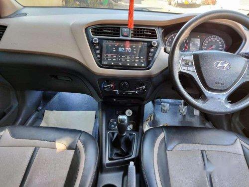 2018 Hyundai Elite i20 Sportz 1.2 MT for sale in Rajkot