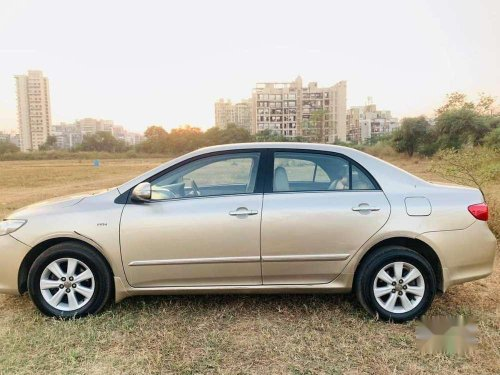 Toyota Corolla Altis VL 2010 AT for sale in Kharghar