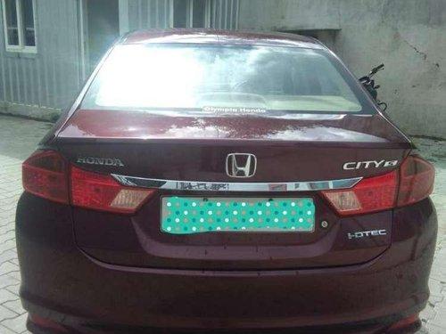 Honda City S 2015 MT for sale in Chennai