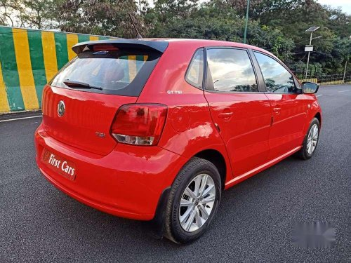 Used 2013 Volkswagen Polo GT TSI AT for sale in Nagar