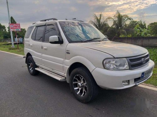 Tata Safari 4x2 EX DiCOR 2.2 VTT, 2011, Diesel MT in Guwahati