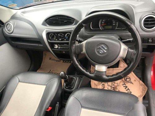 2016 Maruti Suzuki Alto 800 LXI MT in Tiruchirappalli