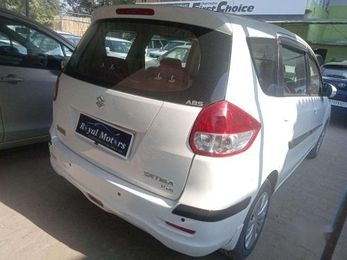 Used 2015 Maruti Suzuki Ertiga VDI MT for sale in Allahabad-9