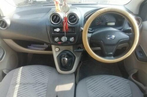 2017 Datsun GO A MT for sale in Ahmedabad