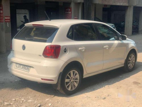 Used 2014 Volkswagen Polo MT for sale in Surat