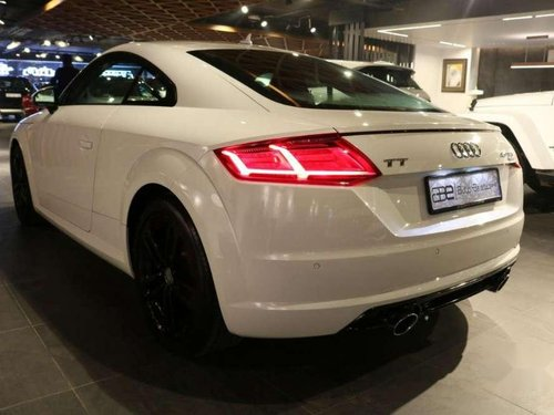 Audi TT 45 TFSI 2017 AT for sale in Hyderabad