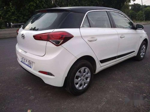 Hyundai Elite I20 Magna 1.2, 2017, CNG & Hybrids MT in Ghaziabad