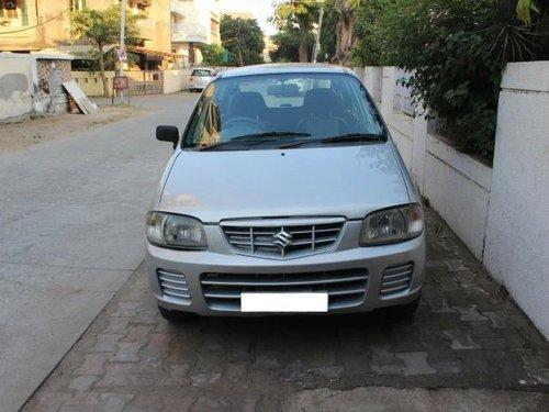 Used 2008 Maruti Suzuki Alto MT for sale in Vadodara