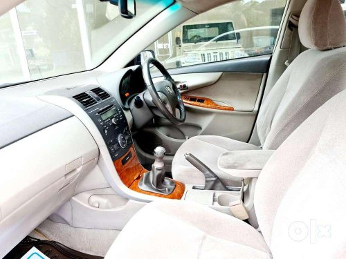 Used Toyota Corolla H3 2011 MT for sale in Thrissur