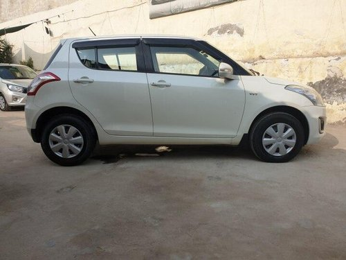 Used Maruti Suzuki Swift VXI 2015 MT in Ghaziabad-7