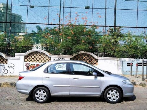 Honda City ZX GXi 2007 MT for sale in Mumbai