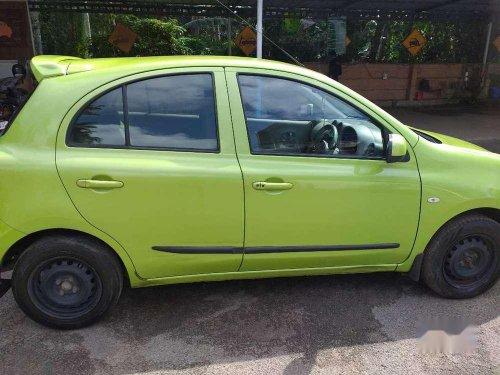 2011 Nissan Micra Diesel MT for sale in Thiruvananthapuram