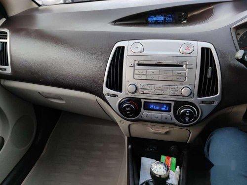 Used Hyundai i20 Sportz 1.2 2011 MT in Hyderabad