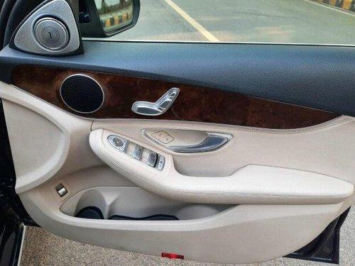 2016 Mercedes-Benz C-Class C 220 CDI Avantgarde AT in New Delhi