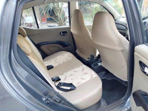 Hyundai i10 Sportz 2012 MT for sale in Pune