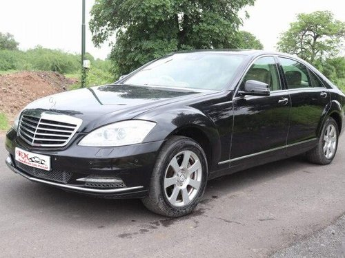 2012 Mercedes-Benz S-Class S 350 L AT in Ahmedabad