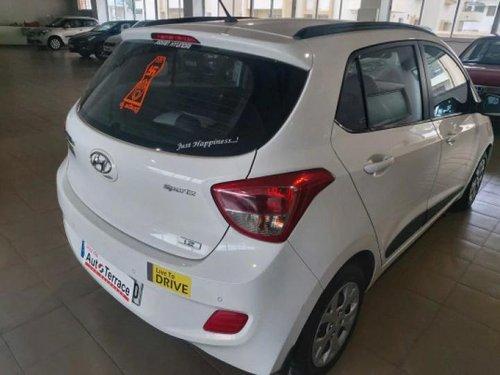 Used 2015 Hyundai Grand i10 1.2 Kappa Sportz MT in Bangalore