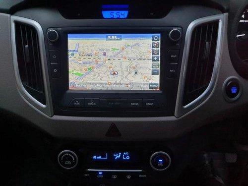 Hyundai Creta 1.6 SX 2019 MT for sale in Mumbai