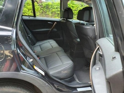 BMW X3 2.5i SAV 2008 AT for sale in Bangalore