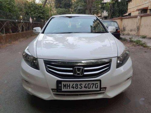 Used Honda Accord 2014 AT for sale in Mumbai