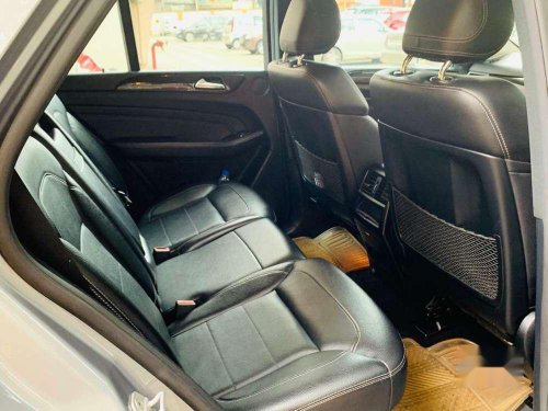 2015 Mercedes Benz M Class AT for sale in Mumbai