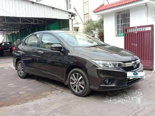 Honda City V, 2017, Petrol MT for sale in Coimbatore