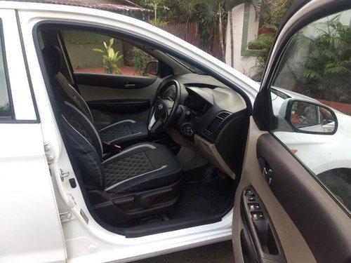 Used Hyundai i20 1.4 Asta 2010 MT in Pune