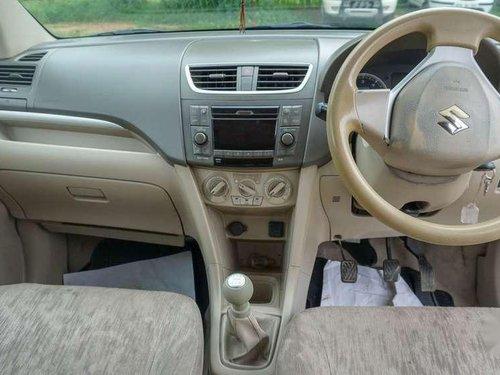 2012 Maruti Suzuki Ertiga MT for sale in Hyderabad