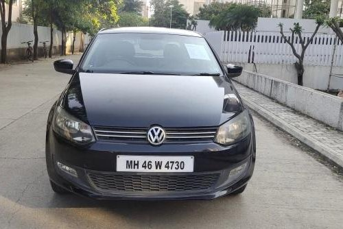 2012 Volkswagen Polo Petrol Highline 1.2L MT for sale in Pune