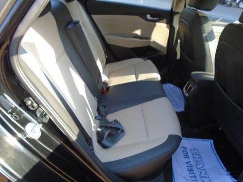 2018 Hyundai Verna VTVT 1.6 SX Option MT in Mumbai