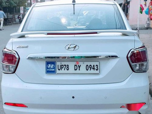 2015 Hyundai Xcent MT for sale in Kanpur
