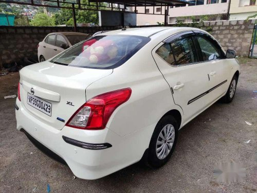 Used 2016 Nissan Sunny XL MT for sale in Vijayawada-5