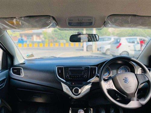 2016 Maruti Suzuki Baleno Delta Diesel MT for sale in Jalandhar