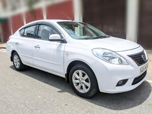 2015 Nissan Sunny 2011-2014 MTfor sale in New Delhi