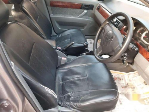 Chevrolet Optra 1.6, 2005, Petrol MT for sale in Chandigarh-7